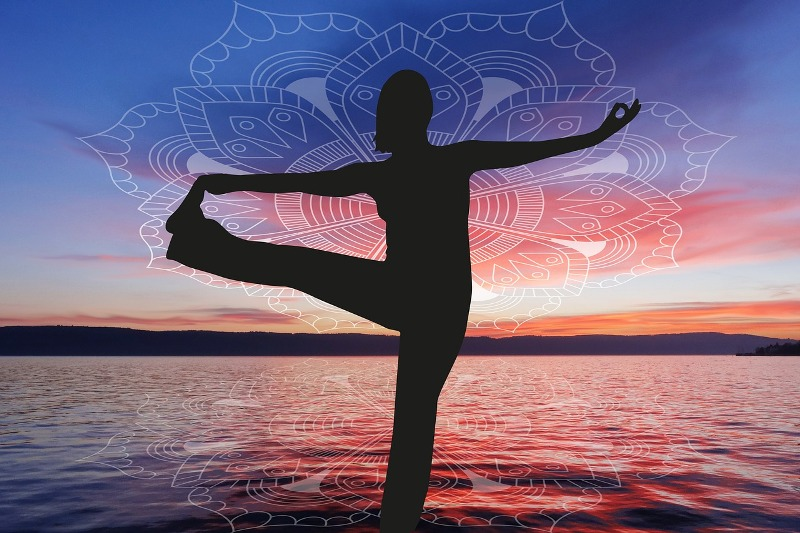 Йога — гимнастика будущего