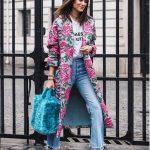 Street Style — уличная мода весна 2017 (15 фото)