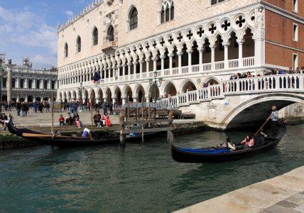 Волшебство Венеции или почему все стремятся покататься на гондоле?