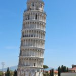 Свежая 10-ка фотографий Пизанской башни