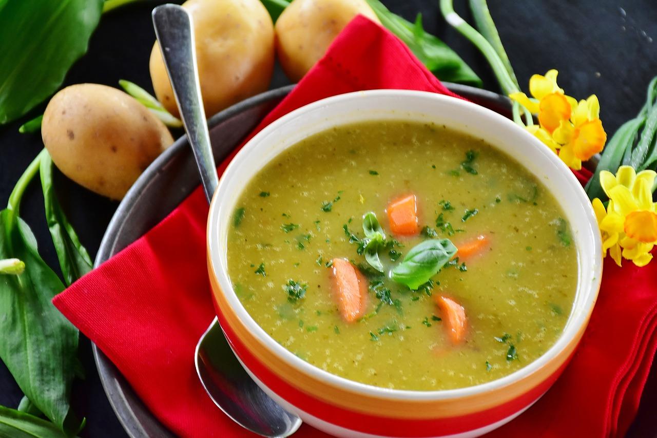 potato-soup