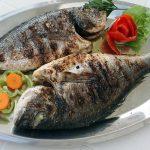 Секрет жарки рыбки без костей