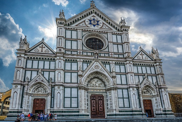 santa-croce-basilica