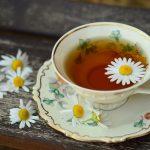 Что бы ещё такого съесть? Или выпить? Чай для похудения.