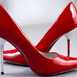 Как правильно носить туфли-лодочки
