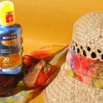 Как увлажнять кожу в летний период