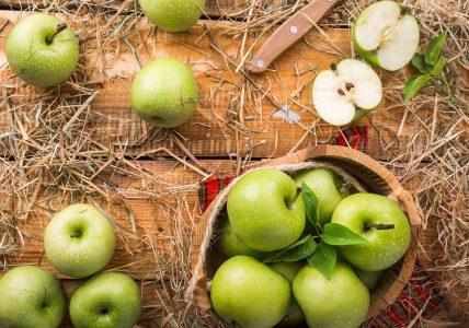 И снова «зелень»: все о пользе зеленых овощей и фруктов