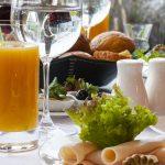 Если вам уже немного за 40 — особенности питания в зрелом возрасте