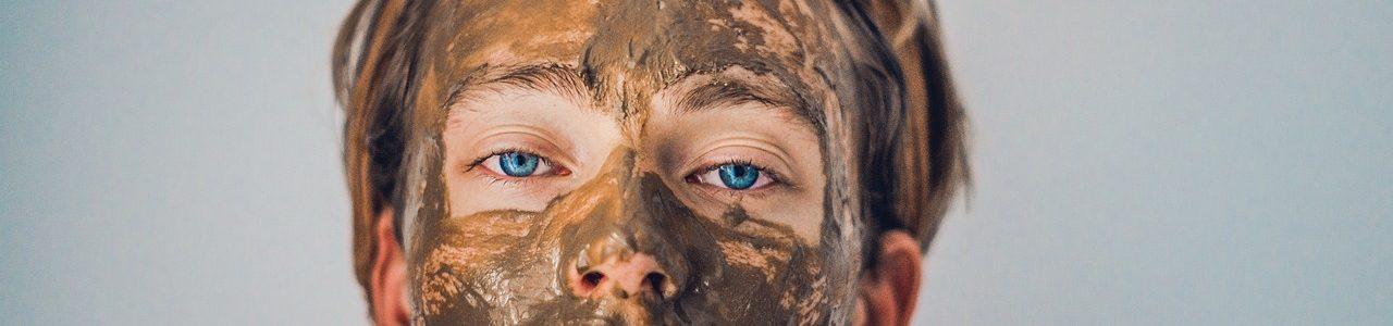 Лечебная грязь — исцеляет сама природа.