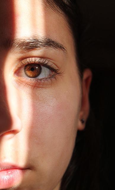eye-face