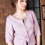Стильный жакет — незаменимая деталь вашего гардероба