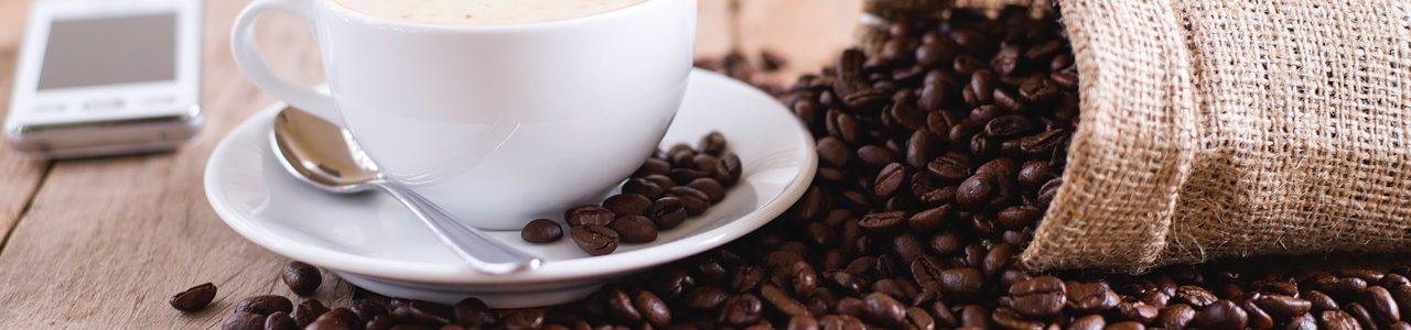 Интересные факты о вашем любимом кофе