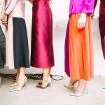 Модная мода или как уловить последние тенденции