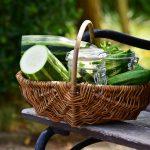 Кабачковая диета: вкусно, полезно и эффективно