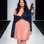 Мода для полных: как подобрать одежду