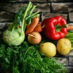 Пища для здоровья глаз
