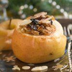 Способ приготовления фаршированных яблок