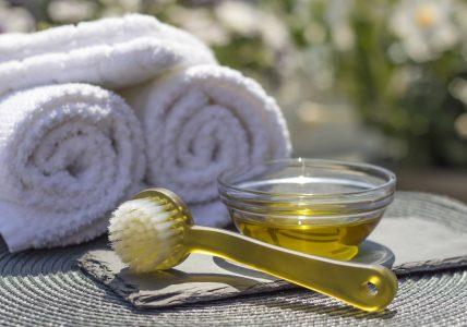 Ламинария в борьбе с целлюлитом: эффективные обертывания