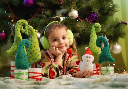 Как создать волшебное новогоднее настроение из детства?