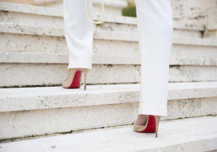 Туфли-лодочки. Как «дьявольская» обувь покорила мир