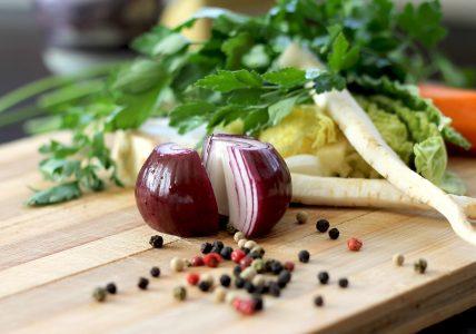 Горькие вещества: польза для желудка