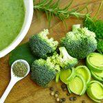 Можно ли похудеть с помощью брокколи?