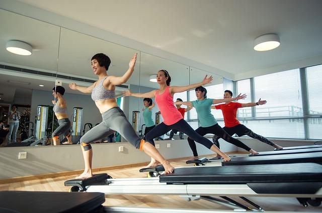weights-pilates
