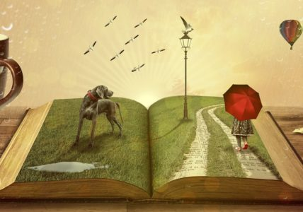 Чтение под настроение