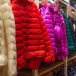 Как выбрать верхнюю одежду на холодное время года