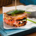 Рыба на столе: быстро и вкусно